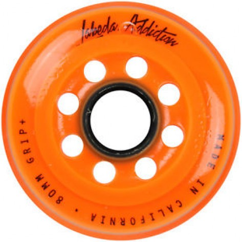 RUEDAS LABEDA ADDICTION GRIP+